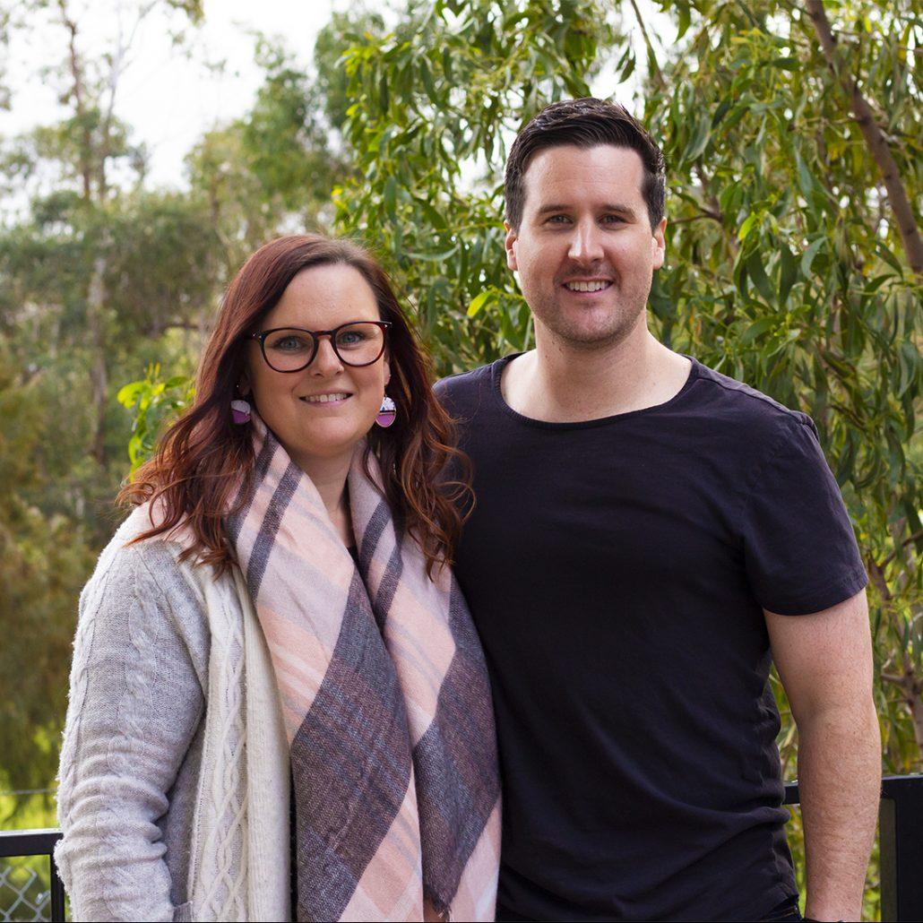 Ps Ben & Sarah Fagerland